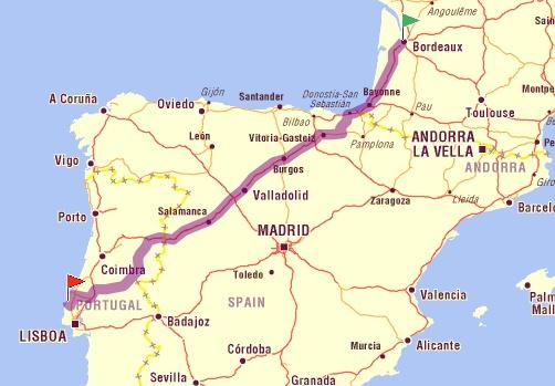mapa de portugal vimeiro CSI Vimeiro :: Contactos mapa de portugal vimeiro